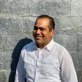 Bilel Baghouri